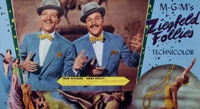 'Ziegfeld follies' (1945)