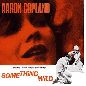 Aaron Copland (Something Wild -1961)
