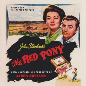 Aaron Copland (The Red Pony -1949)