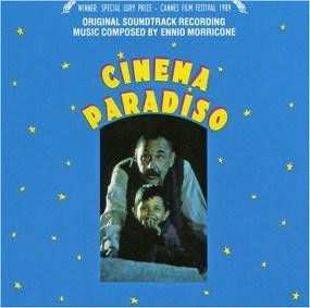 'Cinema Paradiso' (1988)