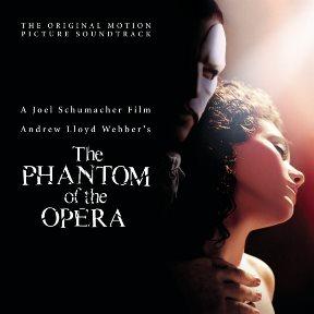 'El fantasma de la ópera', (2004)