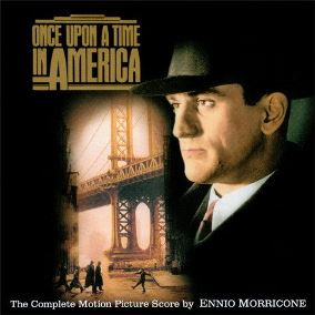 'Once upon a Time in America' (1985)
