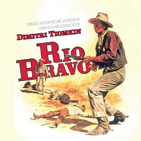 'Rio bravo' (1959)