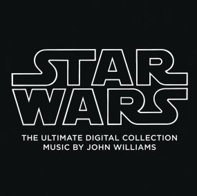 Star wars-Ultima edicion