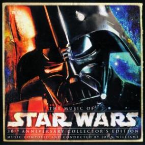 Star wars-aniversario-edicion especial
