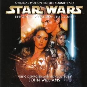 Star wars-ataque de los clones