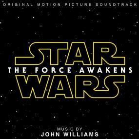 Star wars-el despertar de la fuerza