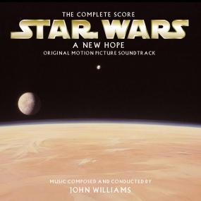 Star wars-una nueva esperanza