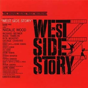 'West side story' (1961)