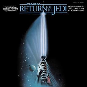 star wars-el retorno del jedi