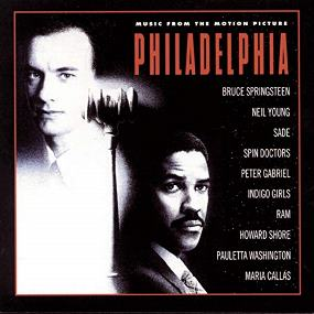 'Streets of Philadelphia'