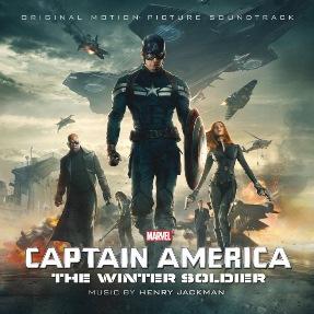 Capitan america el soldado de invierno