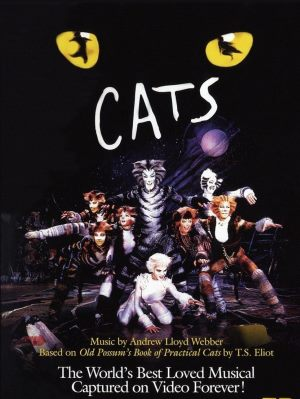 Cats (1982)