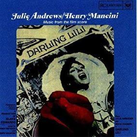 'Darling Lili'