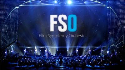 Film Orchestra Symphony