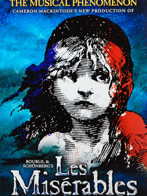 Les Miserables (1987)