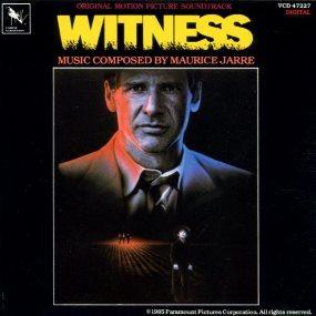 'Único testigo' (1985)