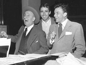 'It happened Brooklyn' (1947)