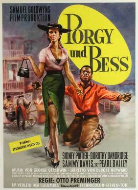Porgy & Bess (1959)
