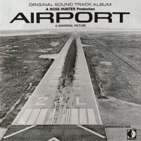 'Aeropuerto' (1970)