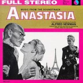 'Anastasia' (1956)