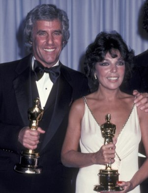 Burt Bacharach y Carole Bayer Sager