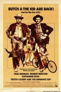Butch Cassidy and the Sundance Kid (1969)