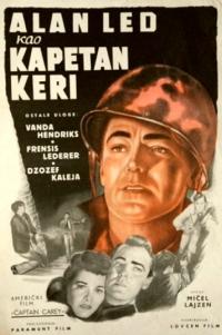 Captain Carey (1950)