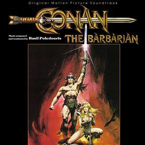 'Conan el bárbaro' (1982)