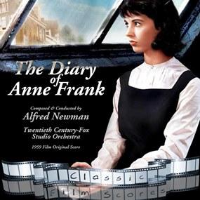 'El diario de Anne Frank' (1959)