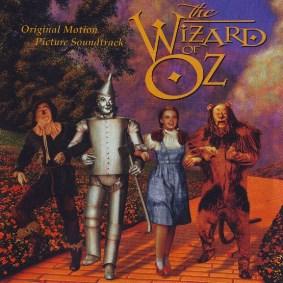'El mago de oz' (1939)