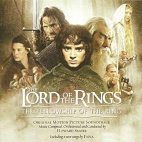 'El señor de los anillos' (2001)