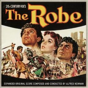 'La túnica sagrada' (1953)