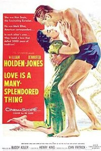 Love Is a Many-Splendored Thing (1955)