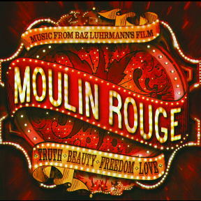'Moulin Rouge' (2001)