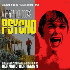 'Psicosis' (1960)
