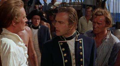 'Rebelión abordo' (1962)