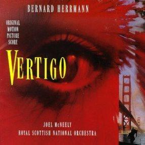 'Vértigo' (1958)