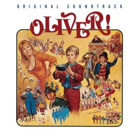 ¡Óliver!' (1968)