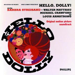 '¡Hello Dolly!' (1969)
