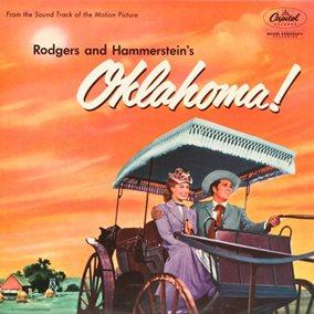 '¡Oklahoma!' (1955)