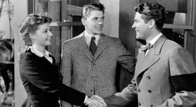 'Abismo de pasión' (1942)