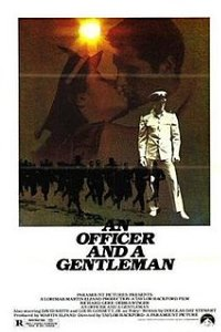 'An Officer and a Gentleman' (1982)