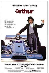 'Arthur' (1981)