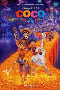 'Coco' (2017)