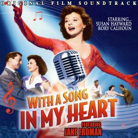 'Con una canción en mi corazón' (1952)