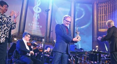 Danny Elfman award