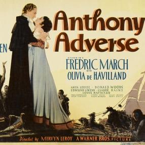'El caballero Adverse' (1936)