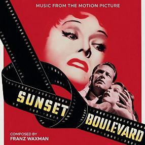 'El crepúsculo de los dioses' (1950)-1