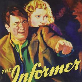 'El delator' (1935)